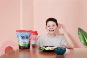 """""""假笑男孩""""Gavin Thomas为以色列儿童营养品牌代言,进军国内电商市场"""