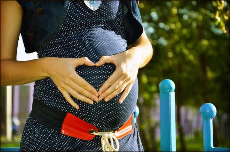 怀孕50天会动吗了解胎动的时间