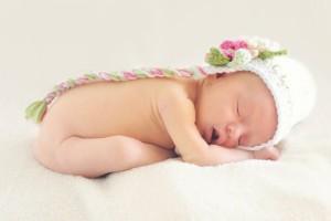 刚满月宝宝便秘怎么办6个方法有效应对