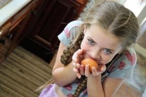 小孩能吃枸杞吗宝宝吃枸杞的做法