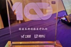 连续3年!远东妇产医院再度荣获中国医疗机构品牌传播百强榜