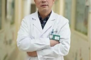 最受患者喜爱的远东好医生|王强:拼尽全力,做儿童健康的守护者